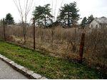 Ruhiges, sonniges Baugrundstück in Wohnsiedlung und Waldesnähe