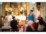 Gesang für Ihre Hochzeit - Taufe - Trauerfeier