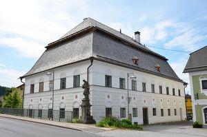 Färberhaus - Historisches Juwel